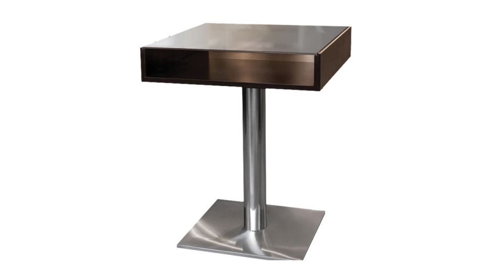 Stolice / Stolovi Elegant Bar Table